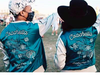 Cochella merchandise