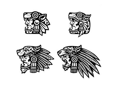 Propuestas (guerrero jaguar)