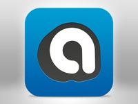 Aertv App Icon