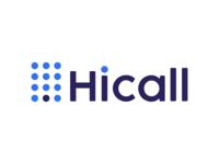 Logo concept for Hicall