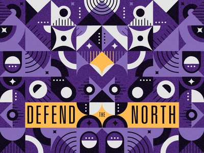 Defend The North
