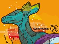 Systemkings Deer