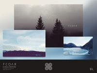 FCOAR Wallpaper Pack Preview