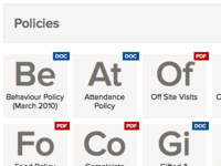 Downloads - Periodic table style
