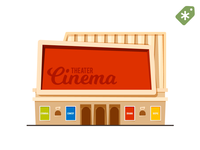 Modern Cinema Theater