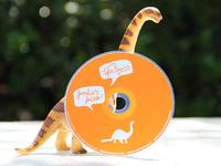 Tyler Boone CD art