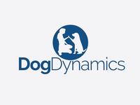 Dog Dynamics logo