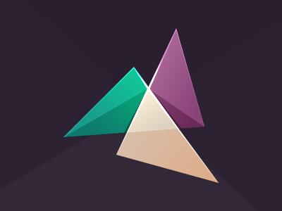ShardLine logo shards gaming startup