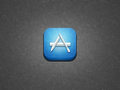 App Store Icon iphone icon app store