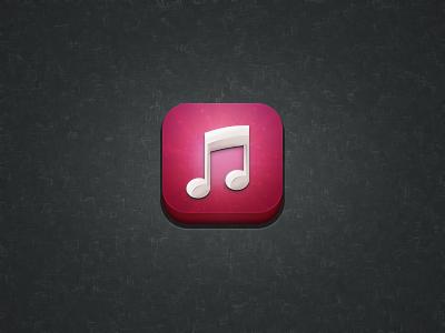 iTunes Store iphone icon itunes