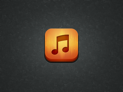 Music Icon iphone icon music itunes