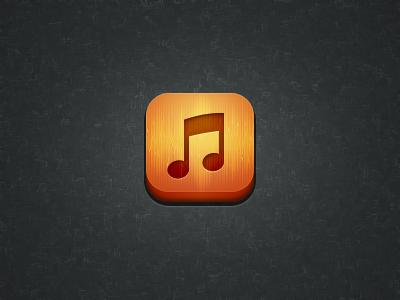 Music Icon iphone icon music itunes
