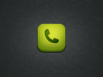 Phone Icon iphone icon phone
