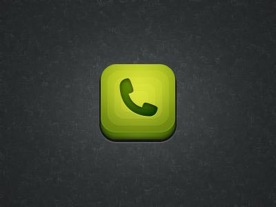 Phone Icon iphone icon phone