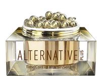 Alternative Plus Jar 3D visualization