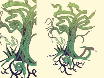 Shoelacetree