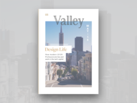 Valley Magazine Issue 05 #uidaily