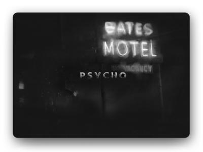 Psycho - Modern Trailer