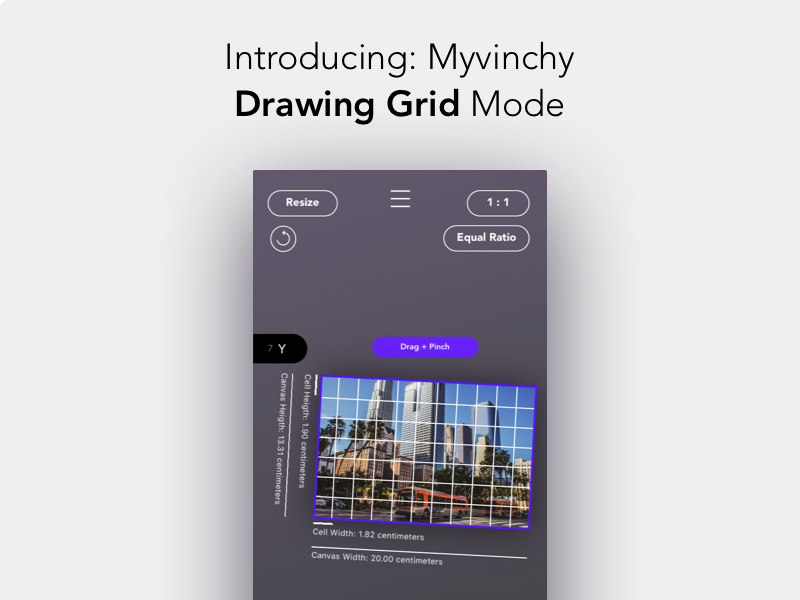 Download NOW (FREE): Myvinchy Drawing tool by Julian Praest
