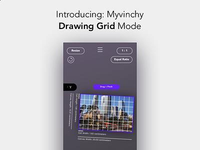 Download NOW (FREE): Myvinchy Drawing tool designer tools illustration trump inauguration myvinchy umhci cmu uidaily dailyui drawing