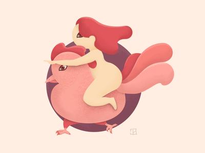 Run Chicken Run!