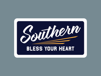 Southern: Bless Your Heart