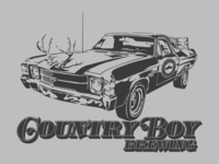 Country Boy Brewing El Camino