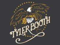 Tyler Booth Tee