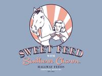 Hallway Sweet Feed