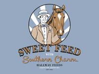 Hallway Sweet Feed 2