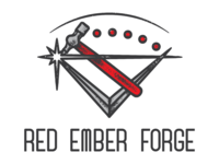 Red Ember Forge