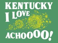 Kentucky Allergies