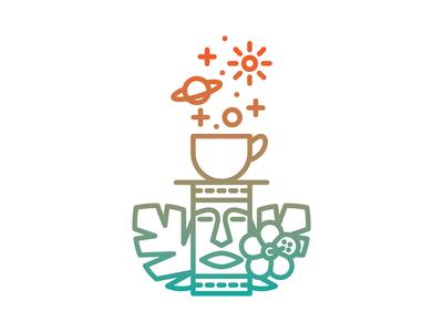 Coffee Space Tiki