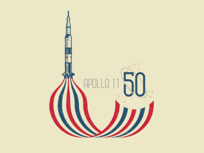 Apollo 11 at 50: Option 4
