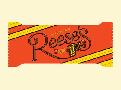Reese's Script