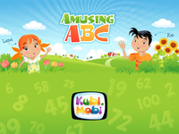 AmusingABC numbers game