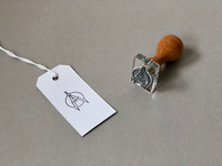 Custom Stamp Design for a Management Group