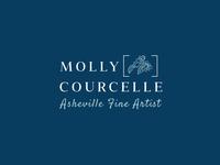 Fine Artist Logo Design