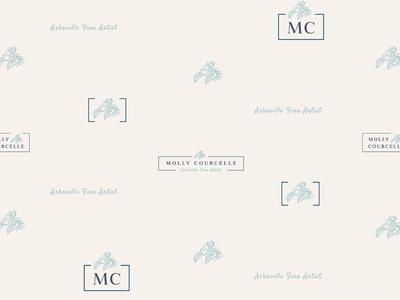 Brand Pattern Design