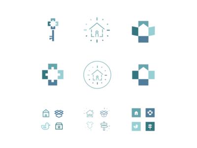 Client Logo Options