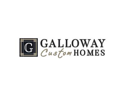 Residential Builder Group Identity