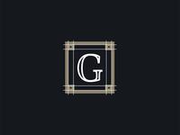 G Sub-Mark Monogram