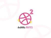 dribbble² Invites