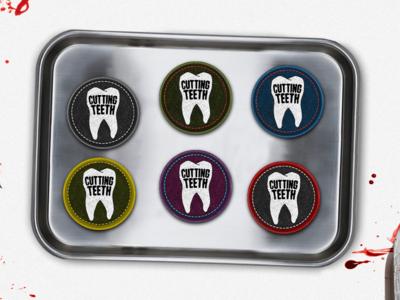 Patches teeth patches identity cuttingteeth