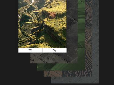 Topographic  app presence background pattern location map region