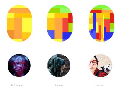 Intel Insider's Thumbprint insider people color