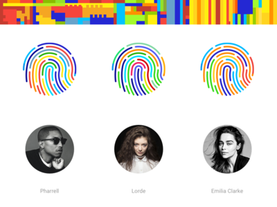 Intel Insider's Thumbprint personality dna data people