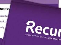 Recurly Brochure