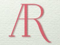 Logo {Aubrey Rinehart: Model}