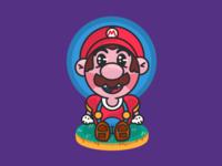 Mario Day / Mar10